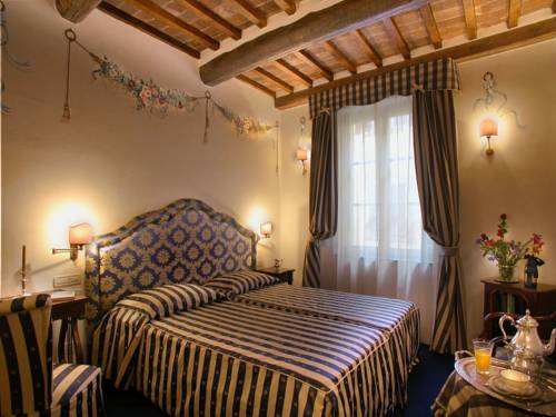 Hotel Relais Dell'Orologio - Small Luxury Hotels of the World