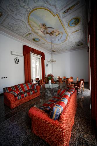 Le Stanze Del Vicer?? Boutique Hotel