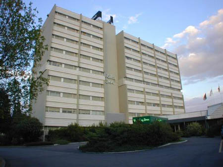Holiday Inn Modena