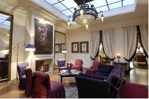 Cellai Hotel Florence