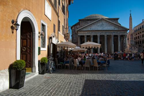 Hotel Sole Al Pantheon