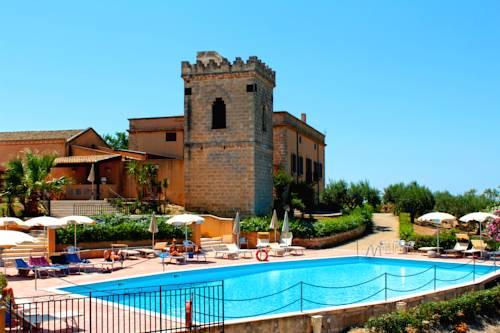 Hotel Baglio Oneto Resort and Wines