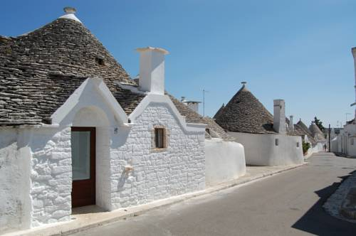 Trulli Holiday Resort