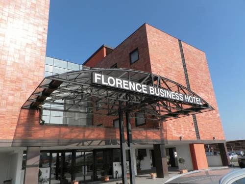 Florence Business Hotel