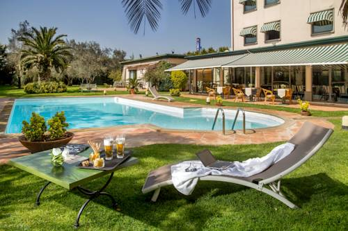 Best Western Park Hotel Roma Nord