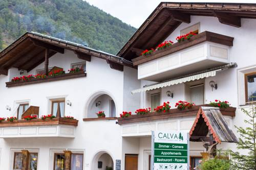 Calva B&B Apartments