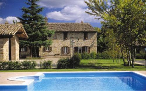 Country House Villa Casabianca 1573