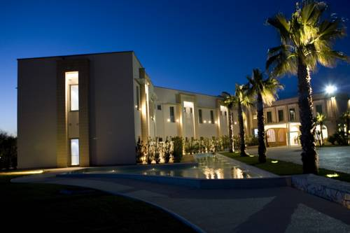 Arthotel & Park Lecce Clarion Collection