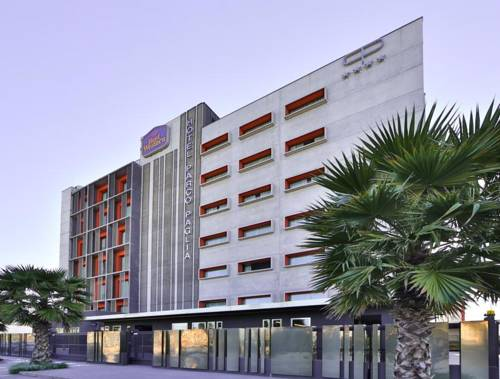 Best Western Parco Paglia Hotel