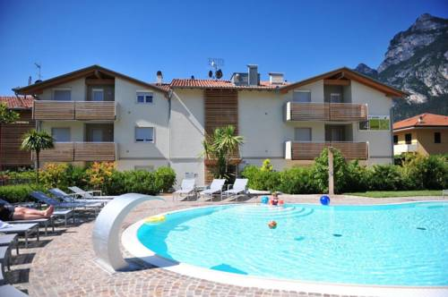 4 Limoni Apartment Resort