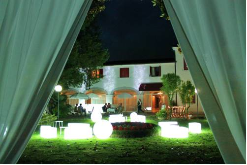 Swiss International Hotel Villa Patriarca