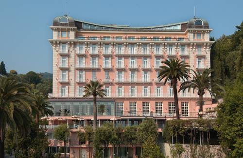 Grand Hotel Bristol Resort & Spa