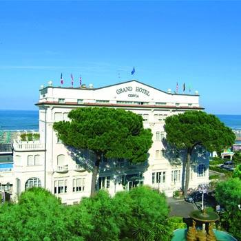 Grand Hotel Cervia & Residence