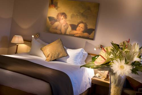 Hotel Cerretani Firenze - MGallery Collection