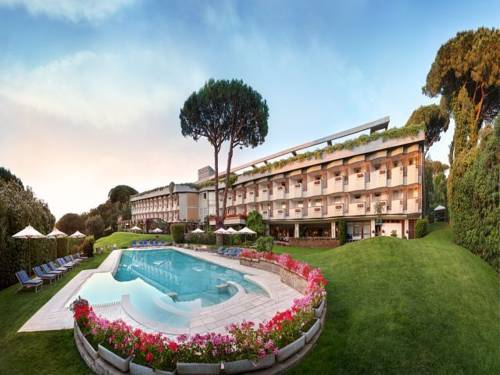 Gallia Palace Hotel - Relais & Chateaux